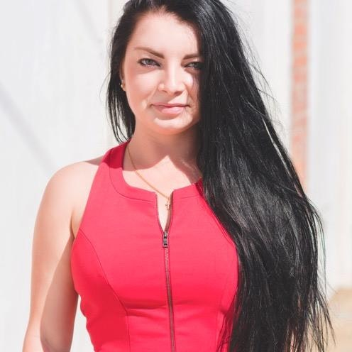 pet sitter Yulia