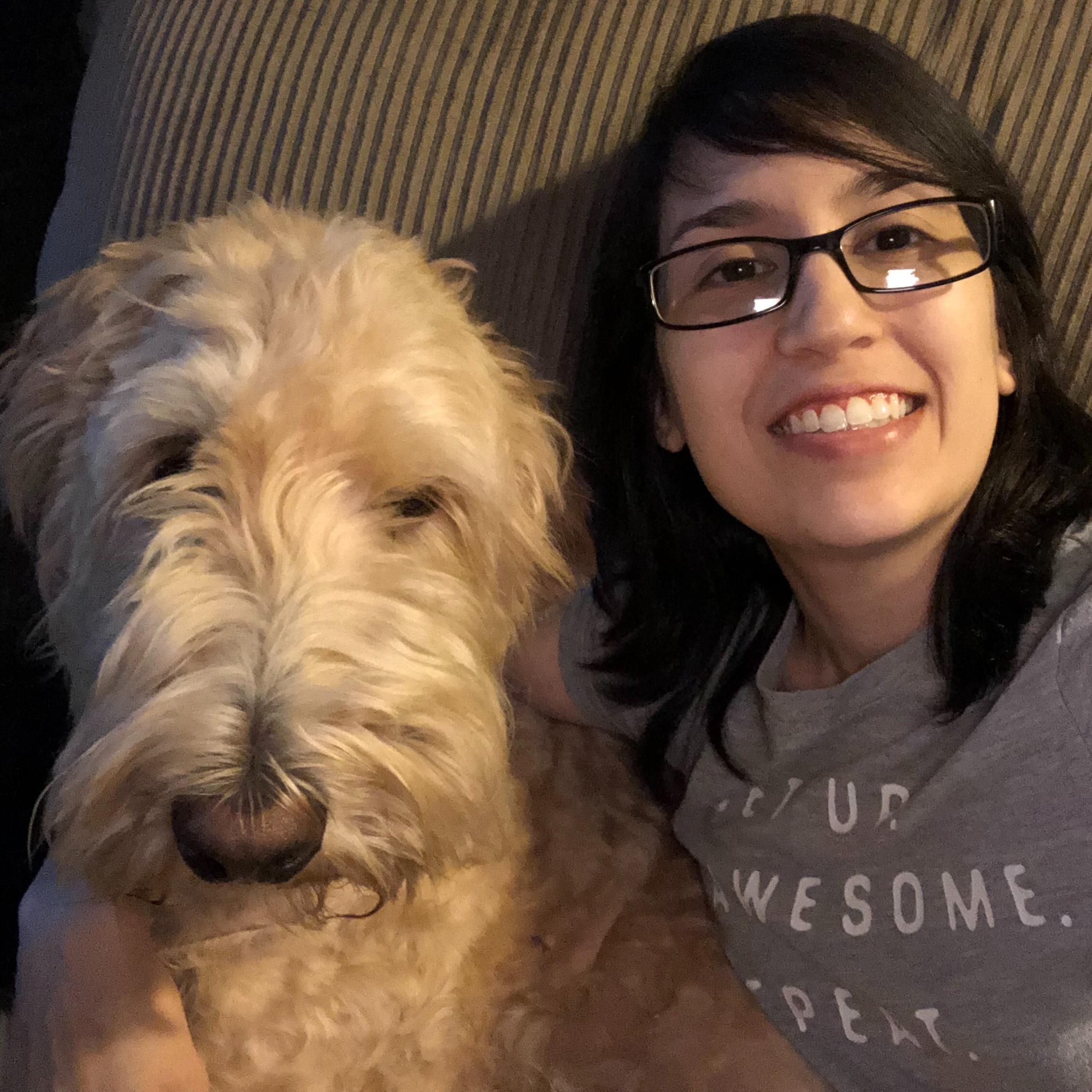 Catalina & Megan's dog day care
