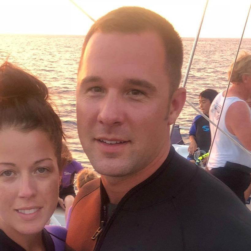 Josh & Katie C.