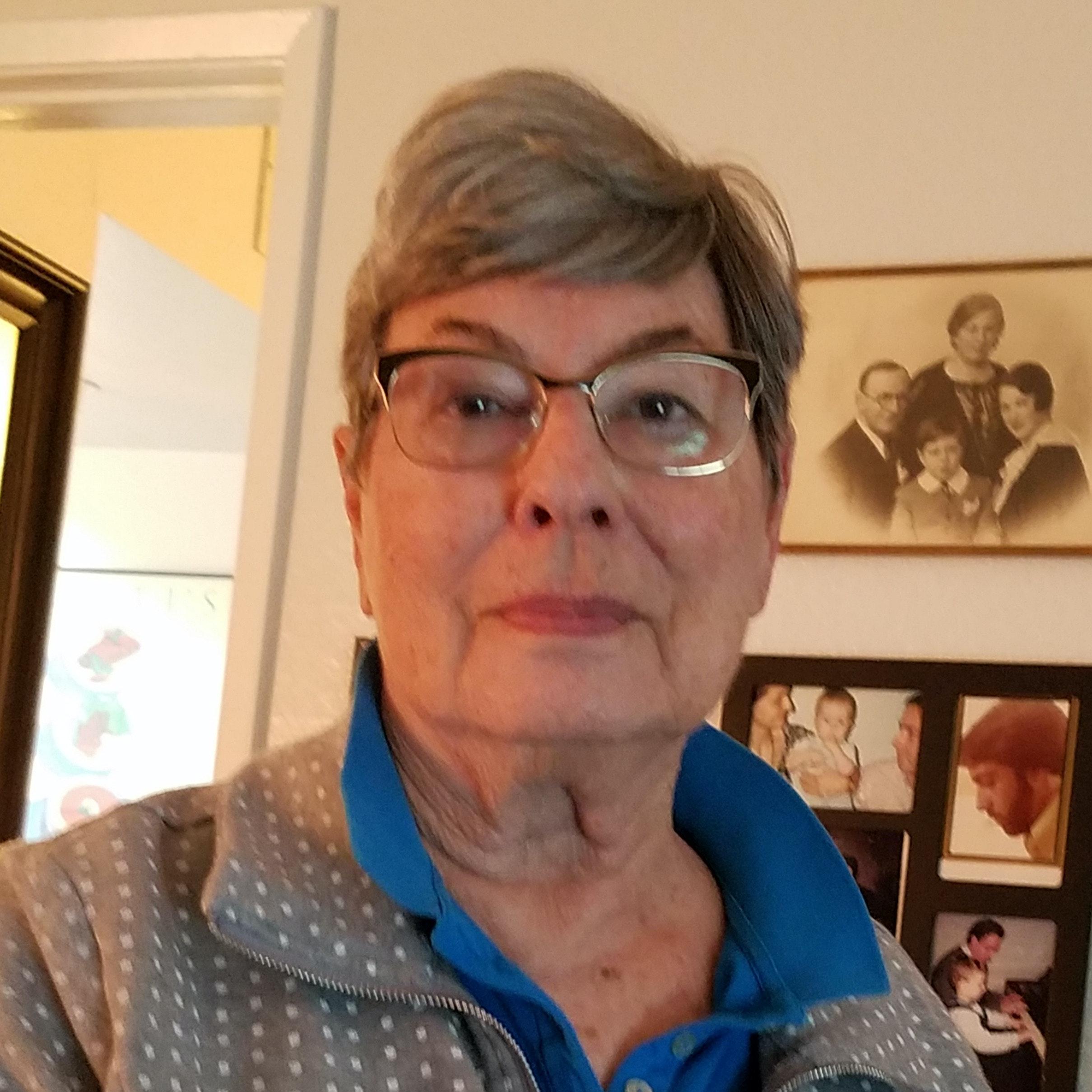 Ethel D.