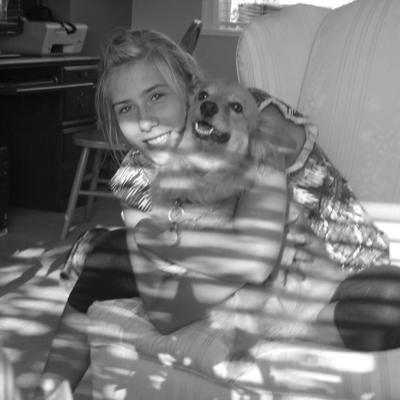 pet sitter Gabby