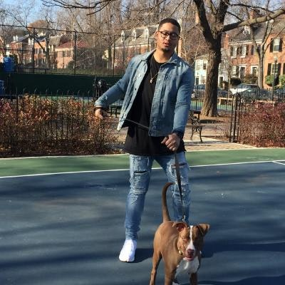 Donovan's dog boarding