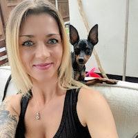 Aga's dog day care