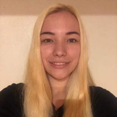 pet sitter Viktoriya
