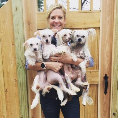 Donna's dog day care