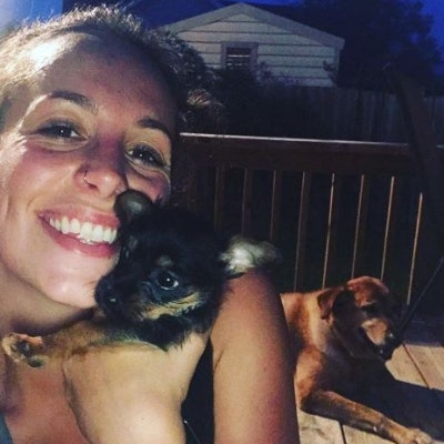 Lacie's dog boarding