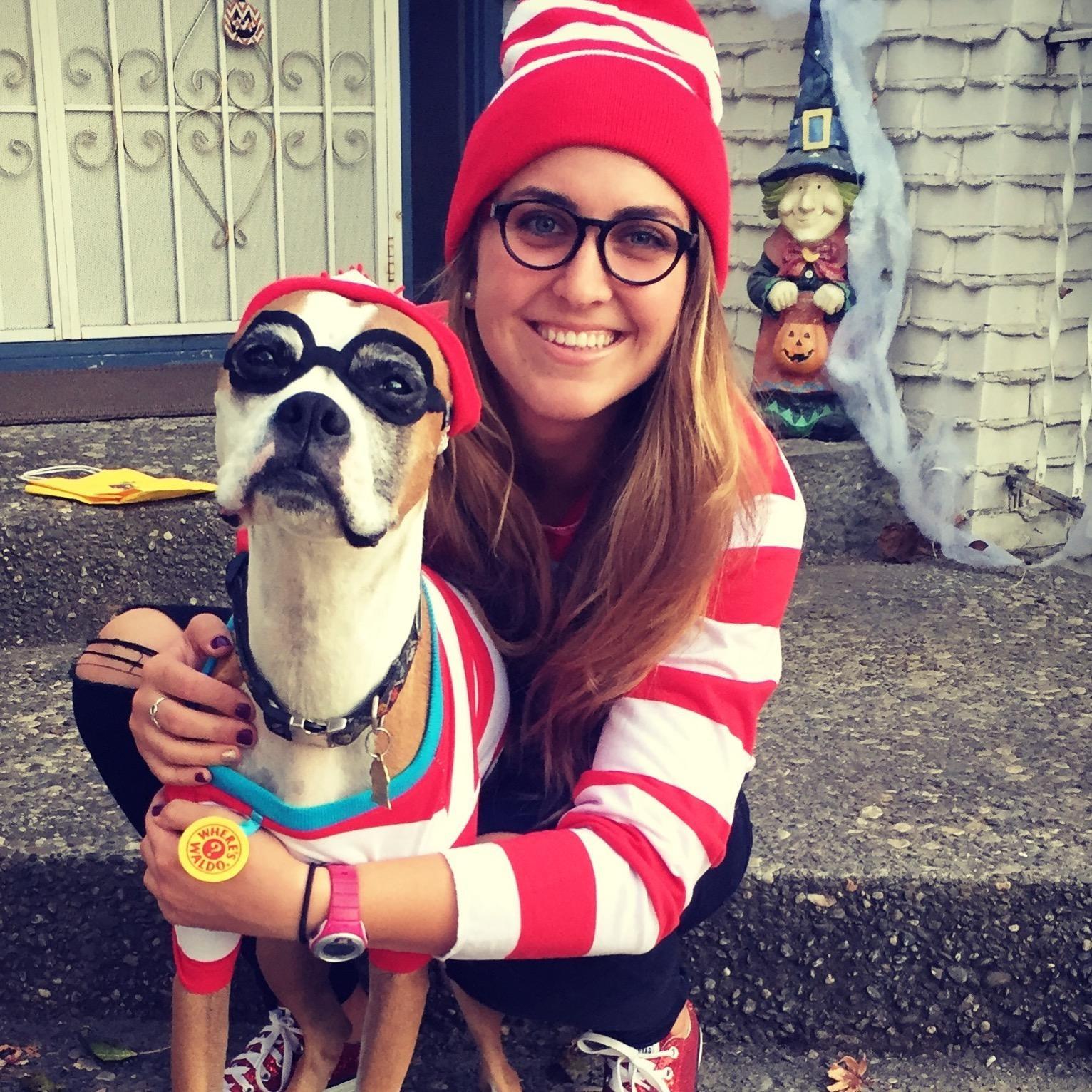 Kerra's dog boarding