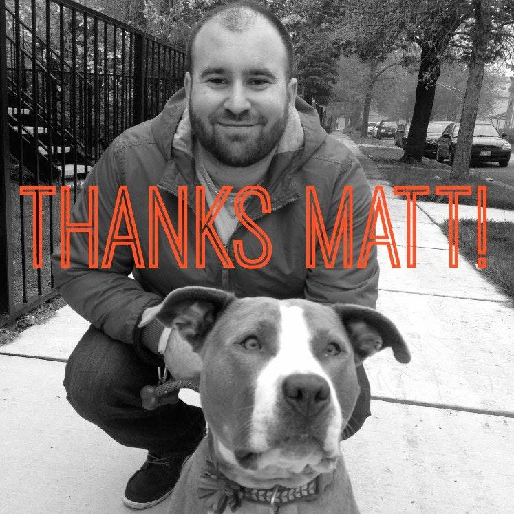 Matthew A.