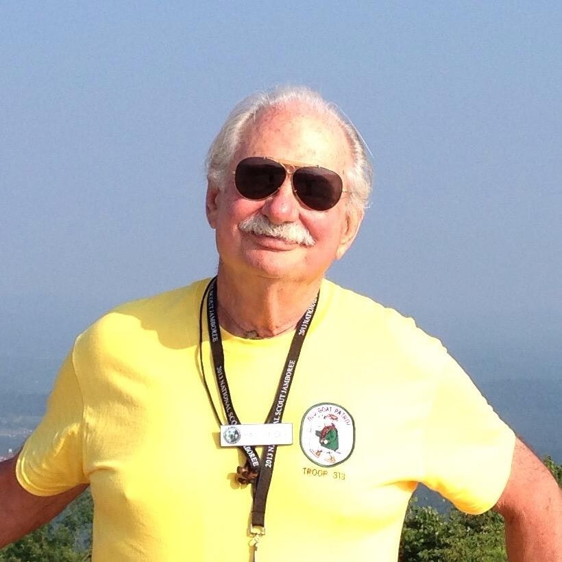 Ray R.