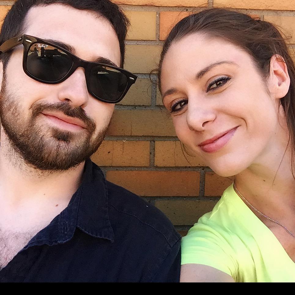 Becca & Dan H.