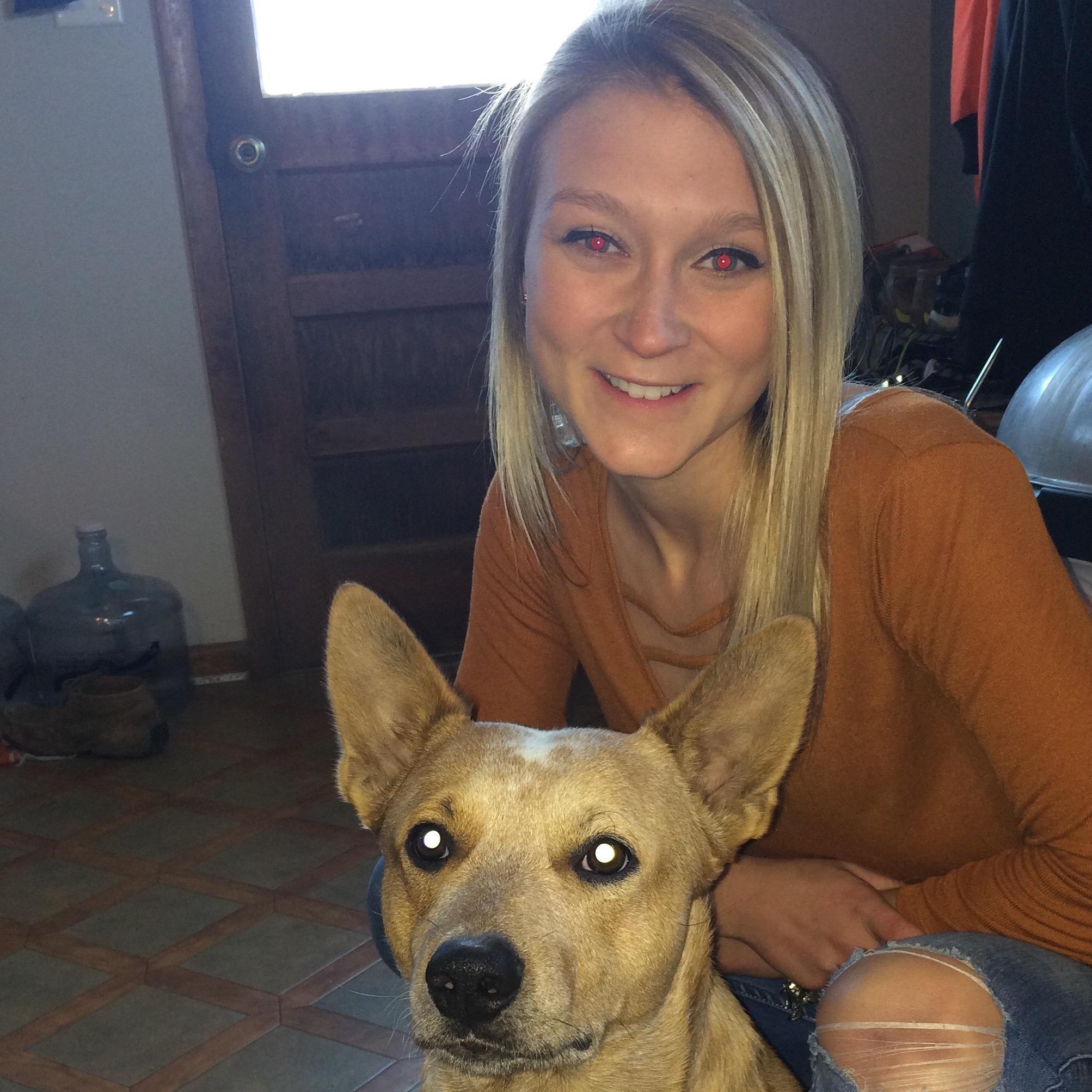 Maliah's dog day care
