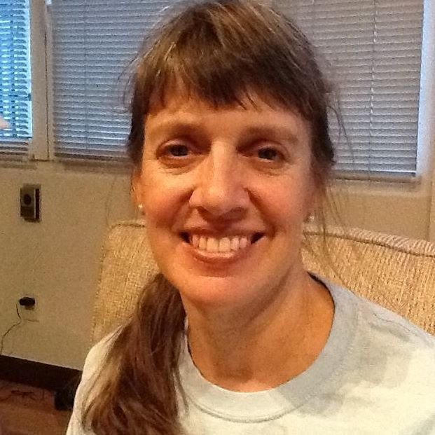 Marjorie P.