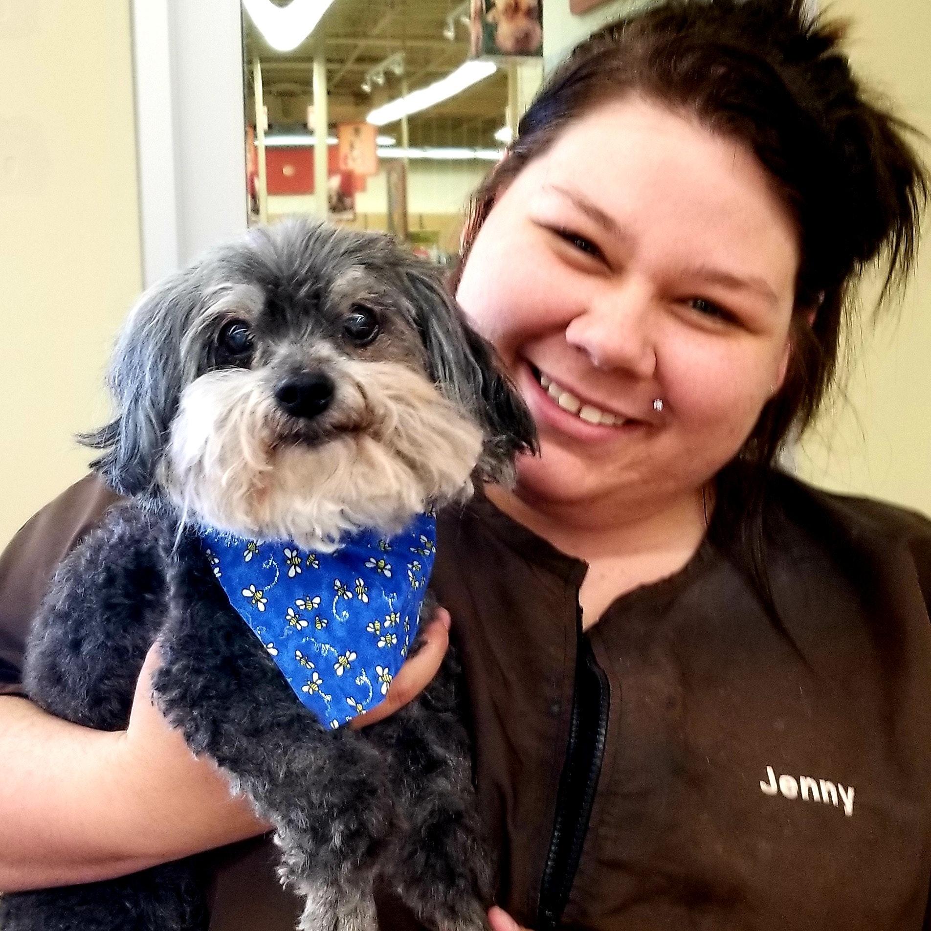 Jennifer Lynn's dog day care