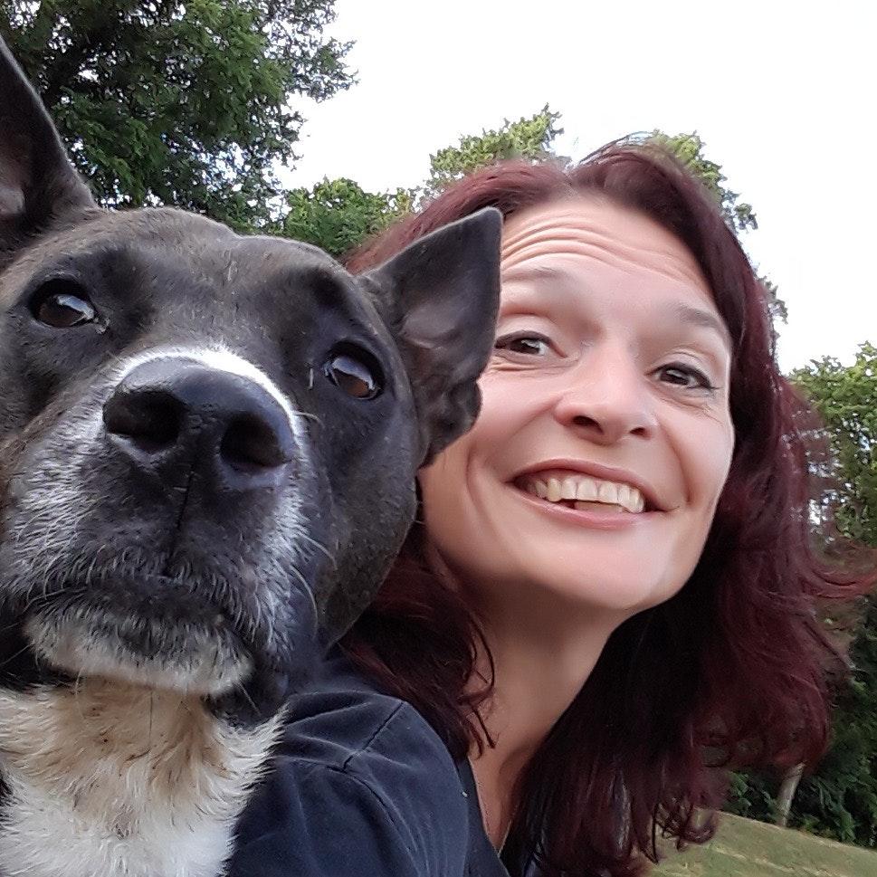 dog walker Sofia