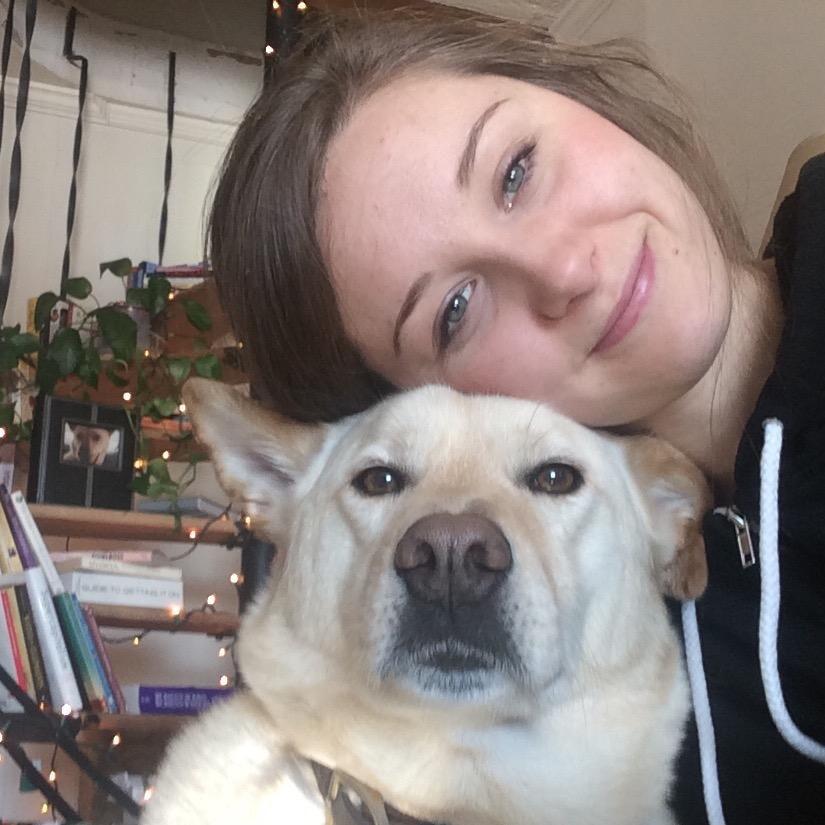 Trillium's dog day care