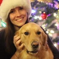 dog walker Laura