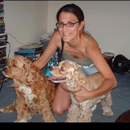 Laurelyn's dog boarding