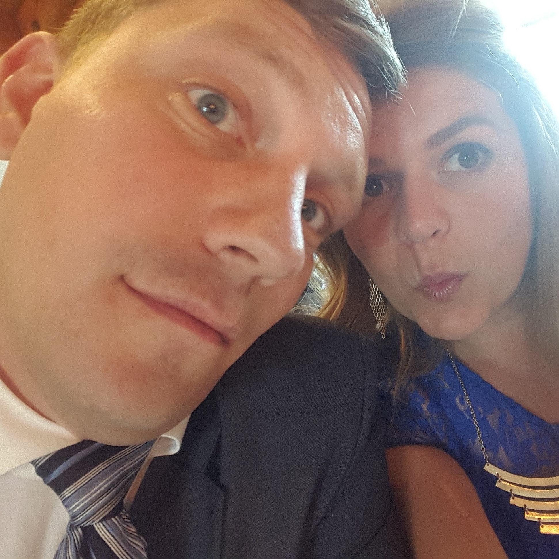 Erin & Patrick M.