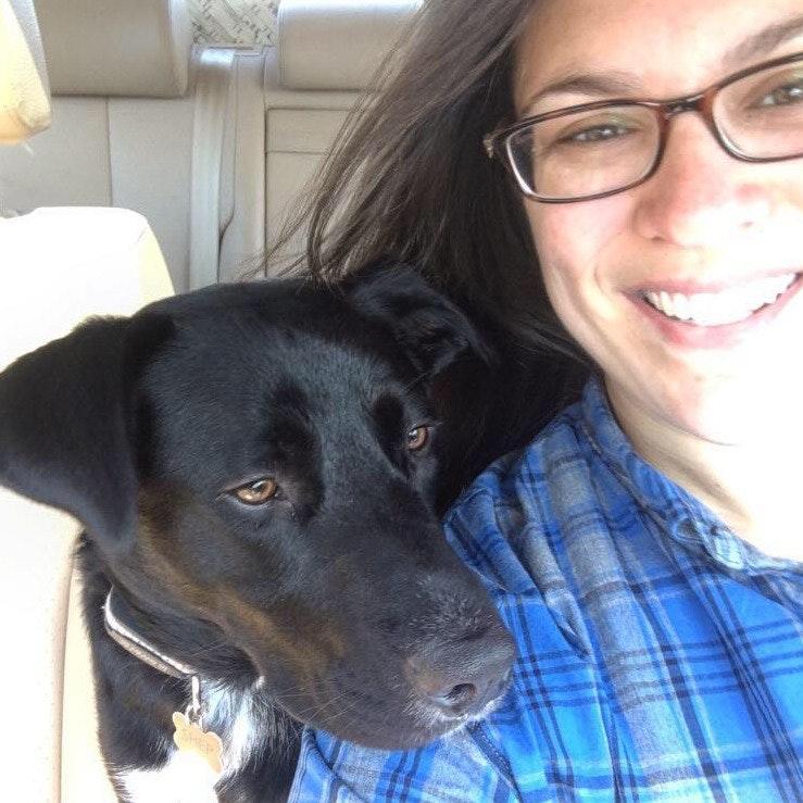 Leslie's dog day care