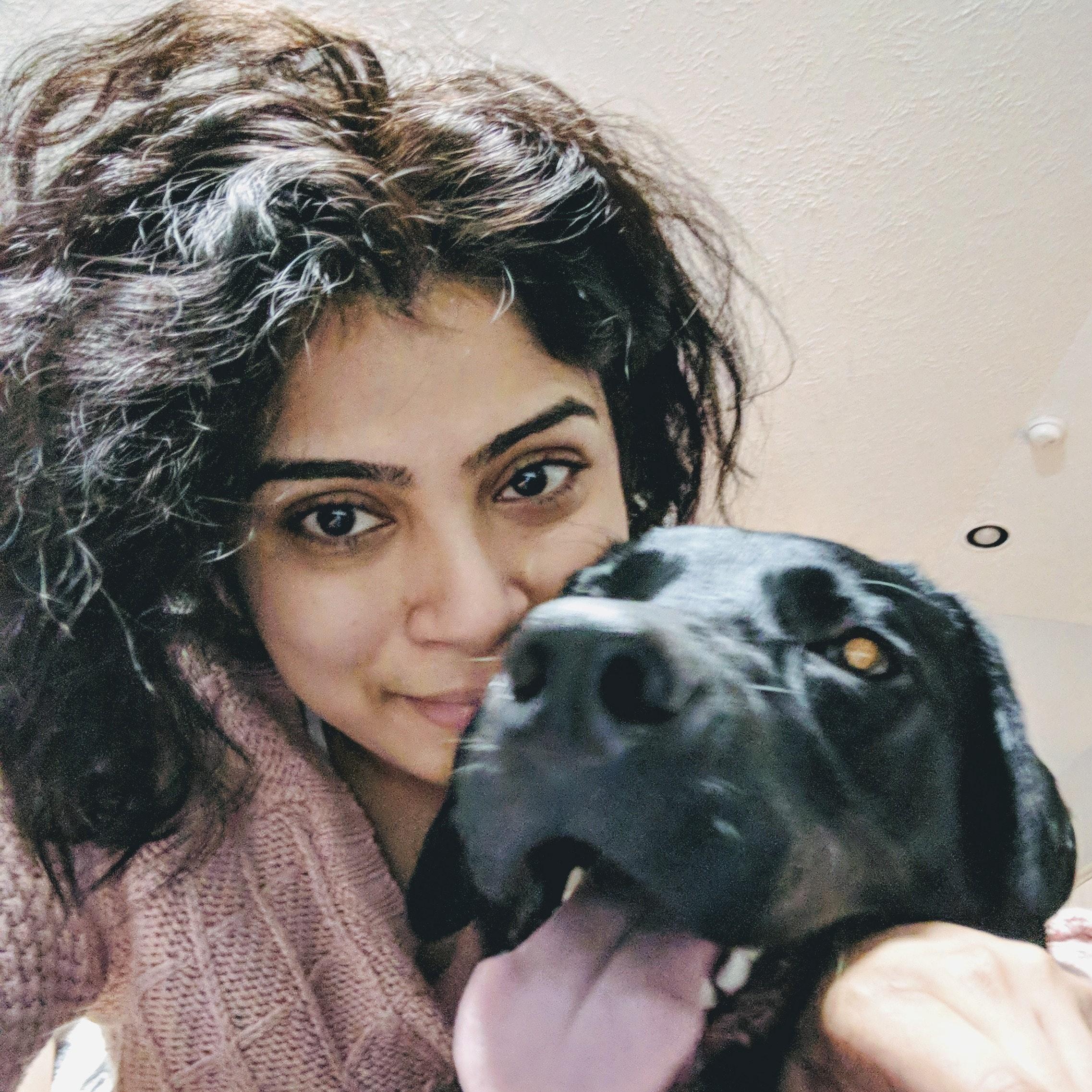 Ankita B.