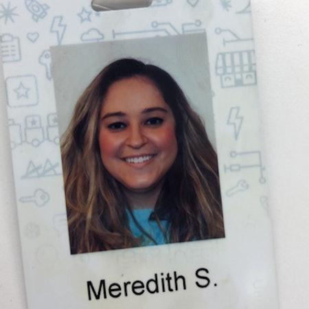 Meredith S.