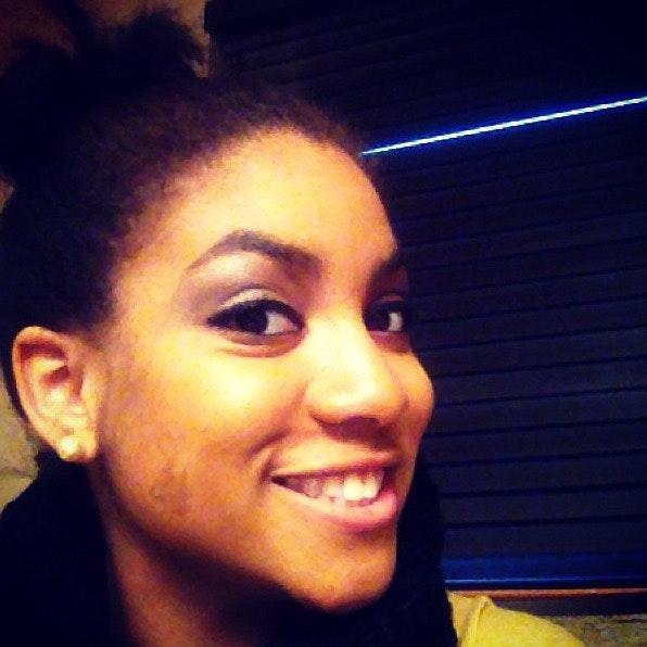 pet sitter Aaliyah