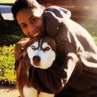 Pia's dog boarding