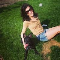 Dahna's dog boarding