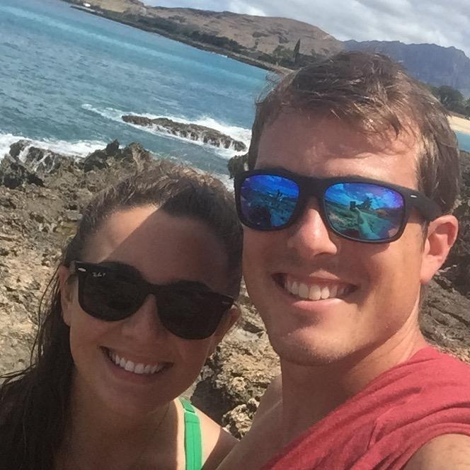 Daniel & Elizabeth W.