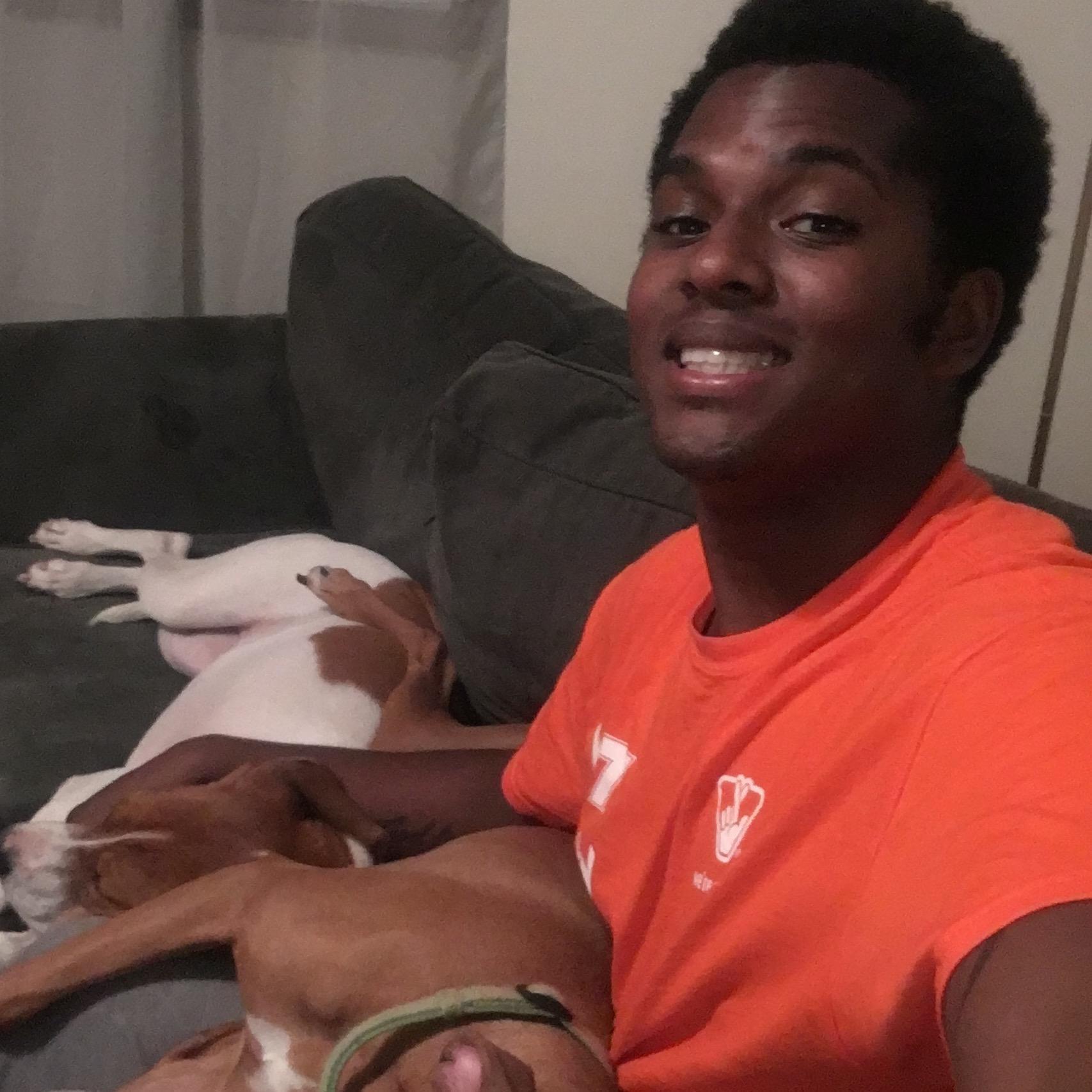 Ahsan's dog day care