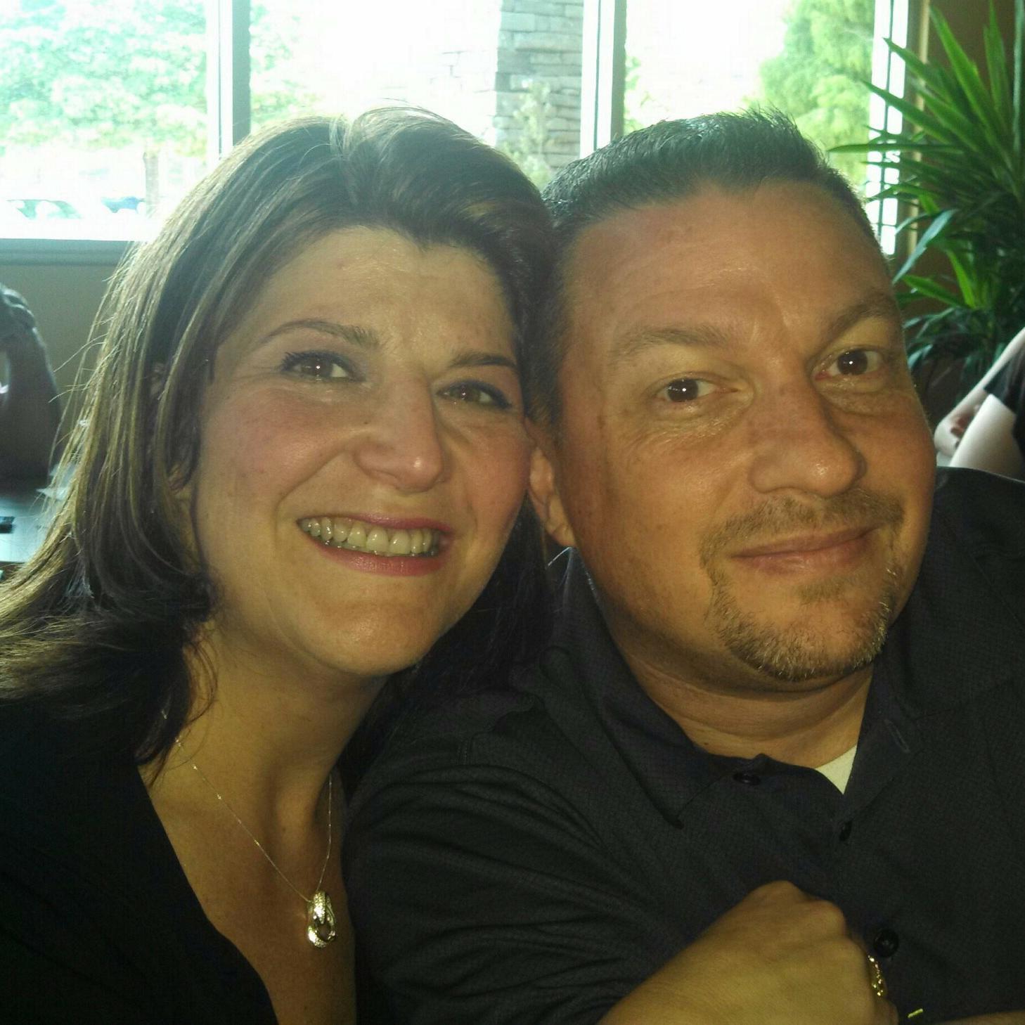 Lisa and John D.