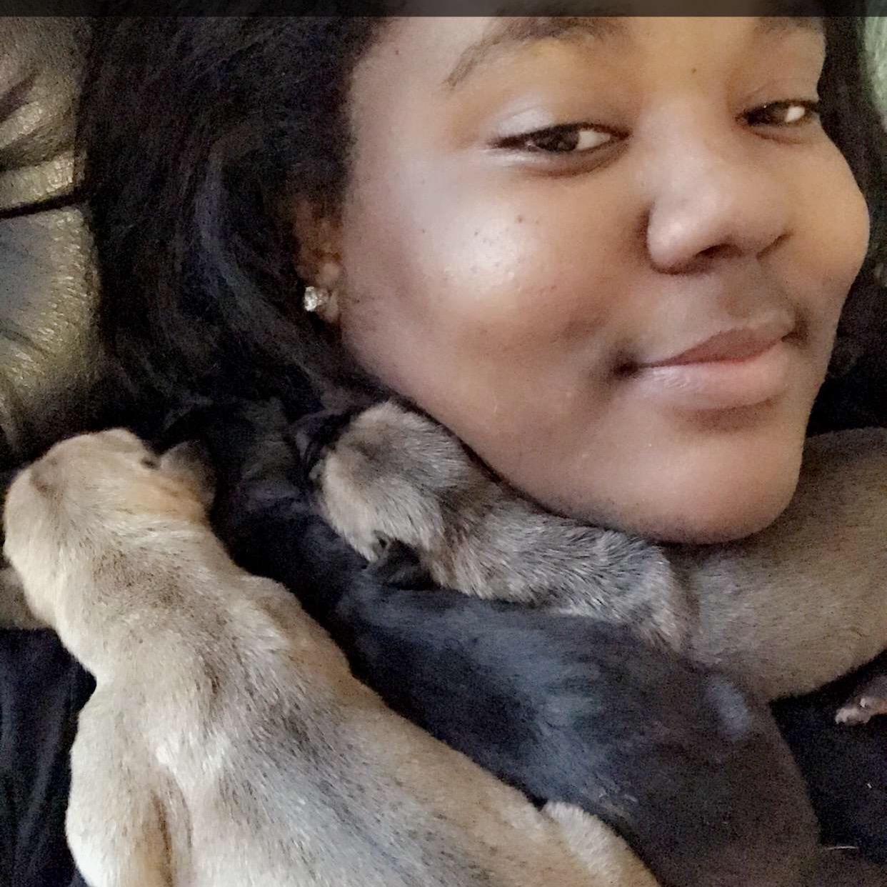 Tamina's dog day care