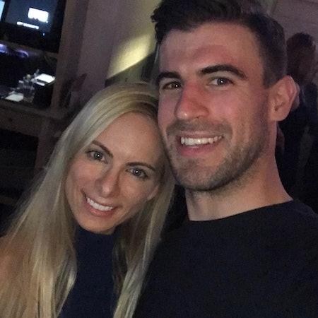 Lauren & Nicholas E.