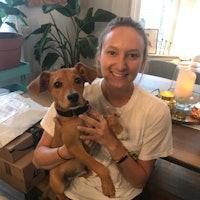 Grace's dog boarding