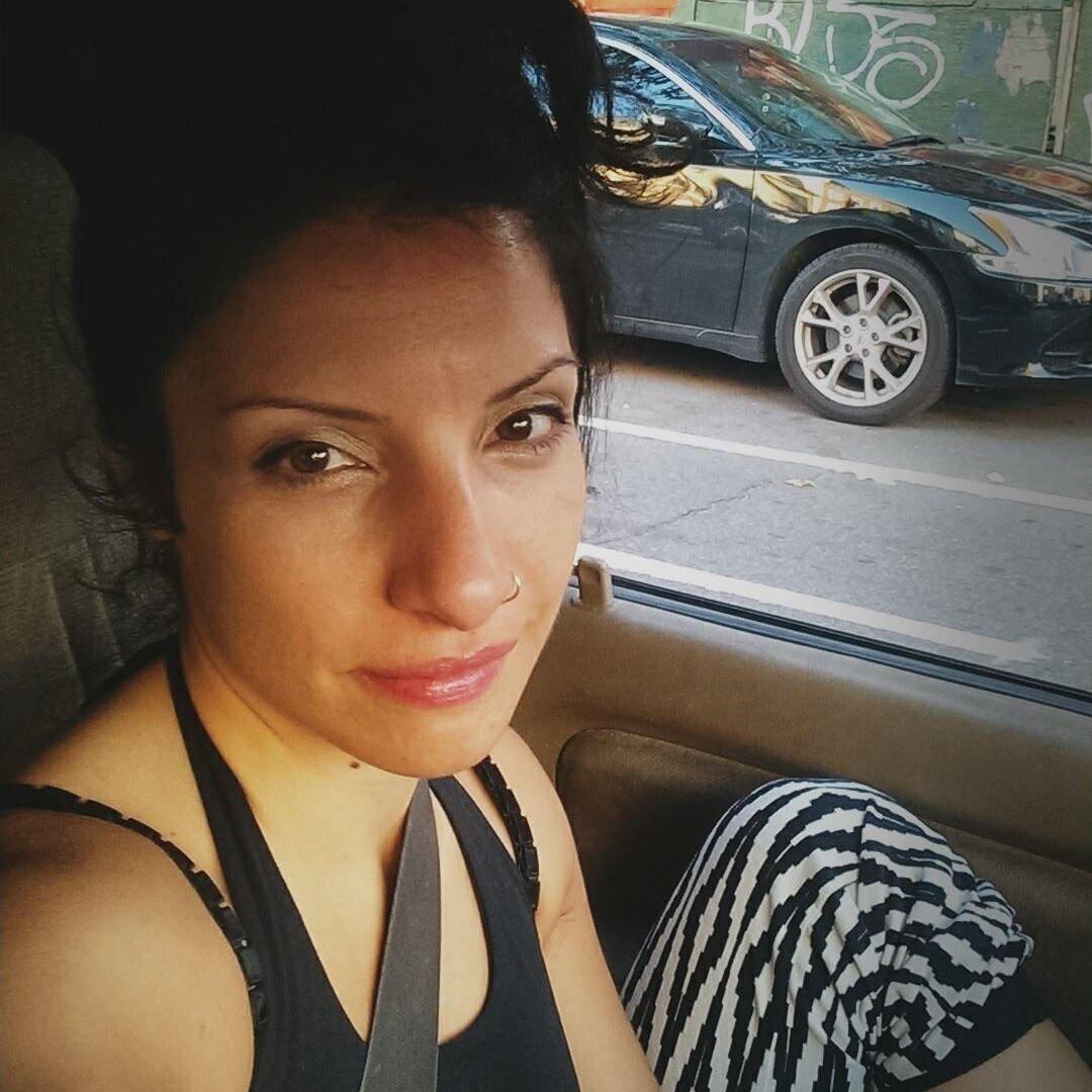 Rosanna S.