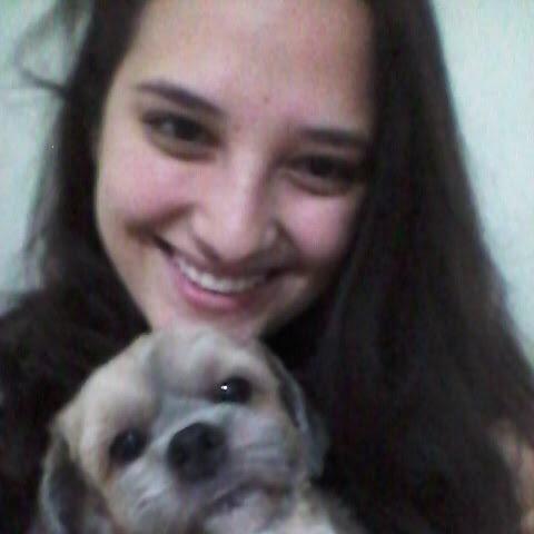 dog walker Jaqueline