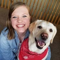 Erin & Kevin's dog boarding