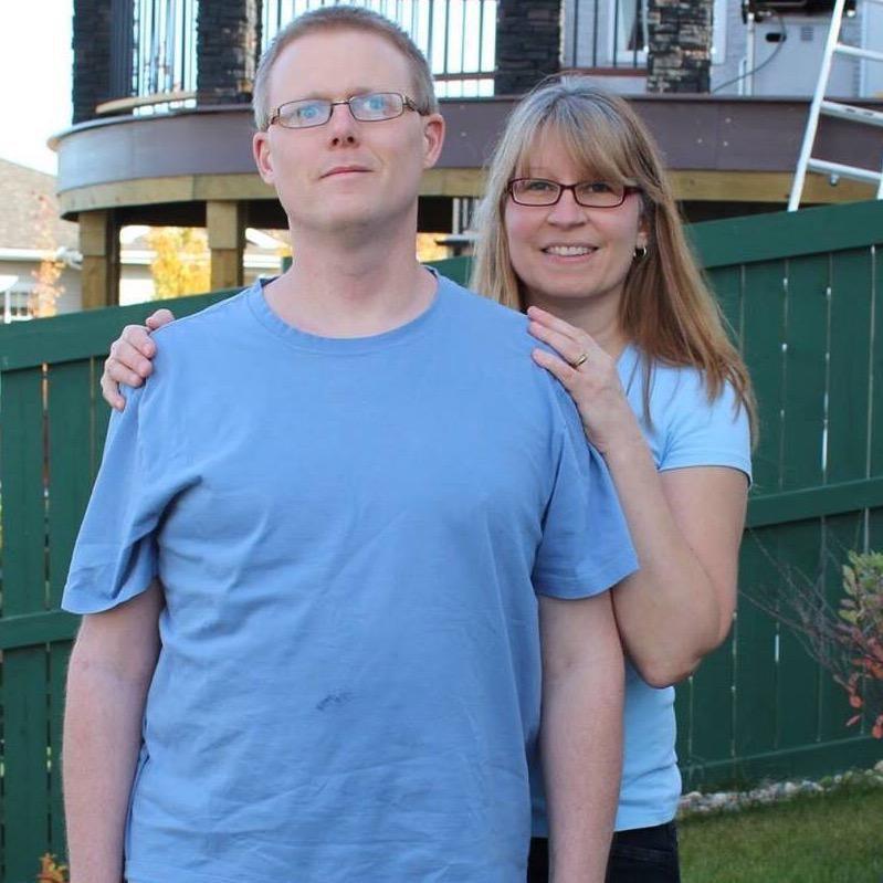 Carolyn & Randy M.