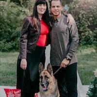 Dominique & Michael's dog day care