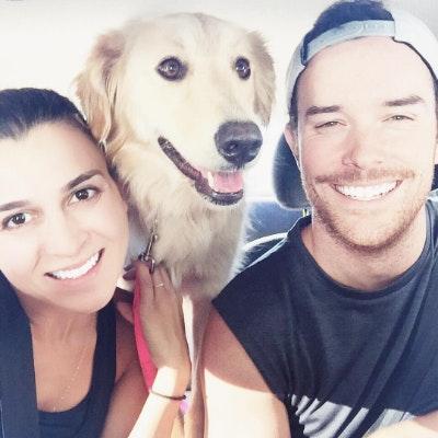Jamie & Shannon's dog boarding