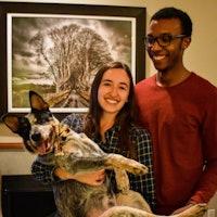 Skylar & Derreko's dog day care