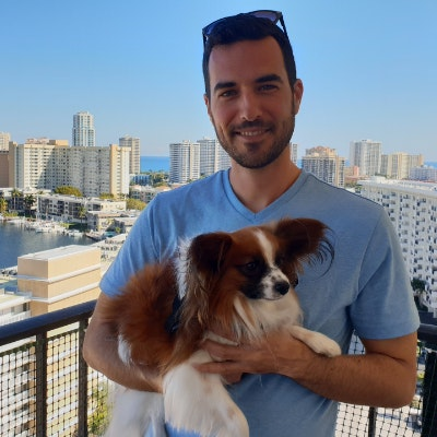 Yuval's dog day care