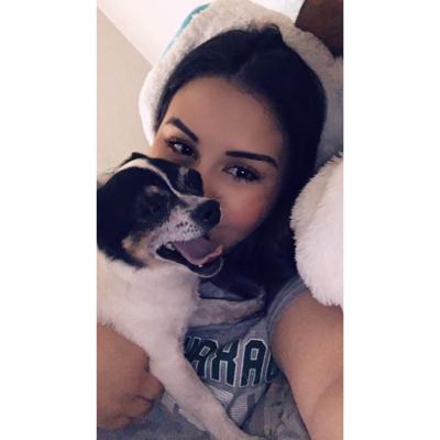 Anahi's dog day care