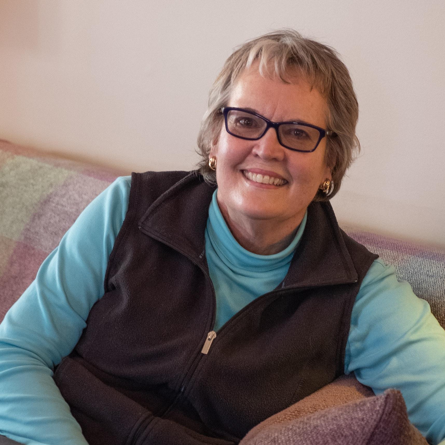 Nancy J.