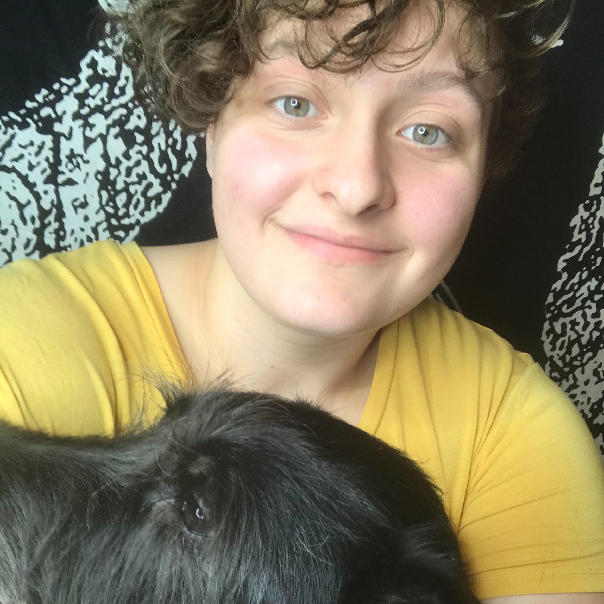dog walker McKenzie