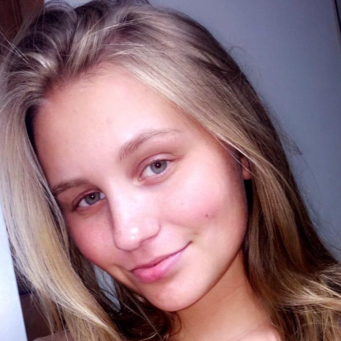Lainey M.