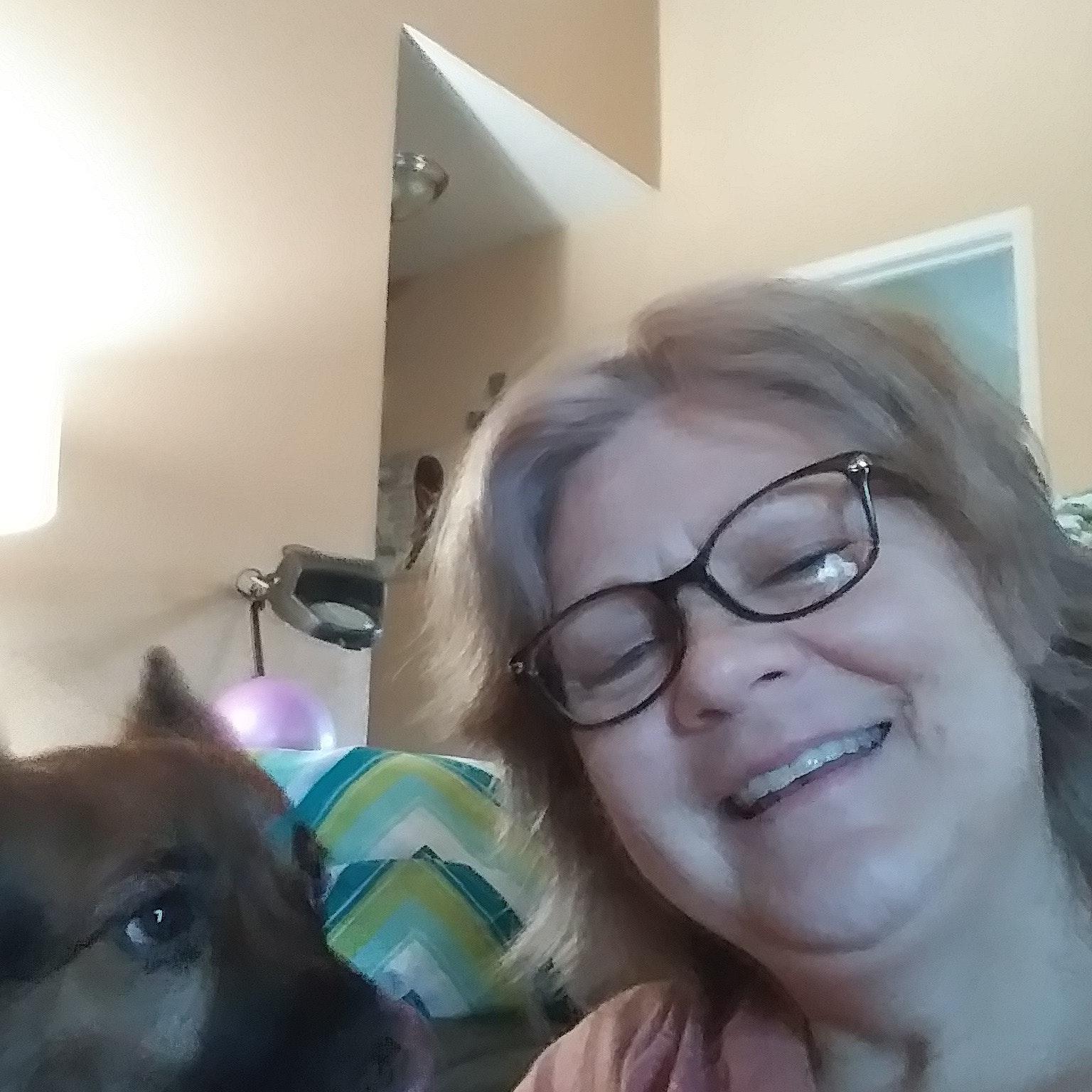 Anita's dog boarding