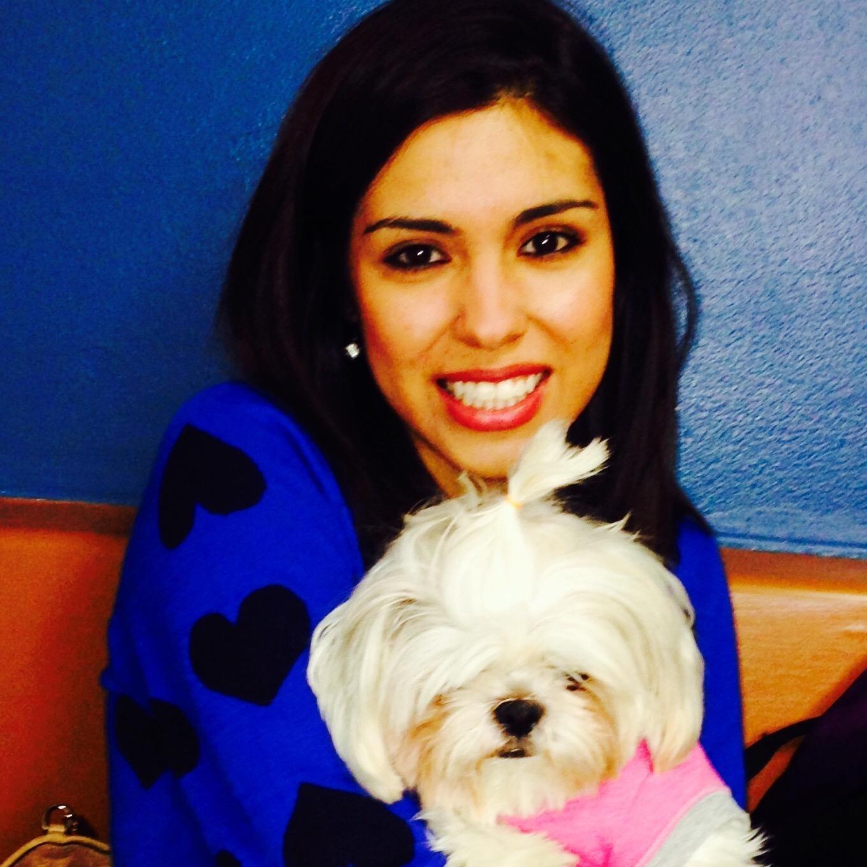 Cristina's dog boarding