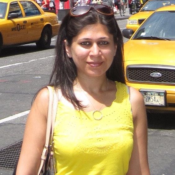 Hina N.