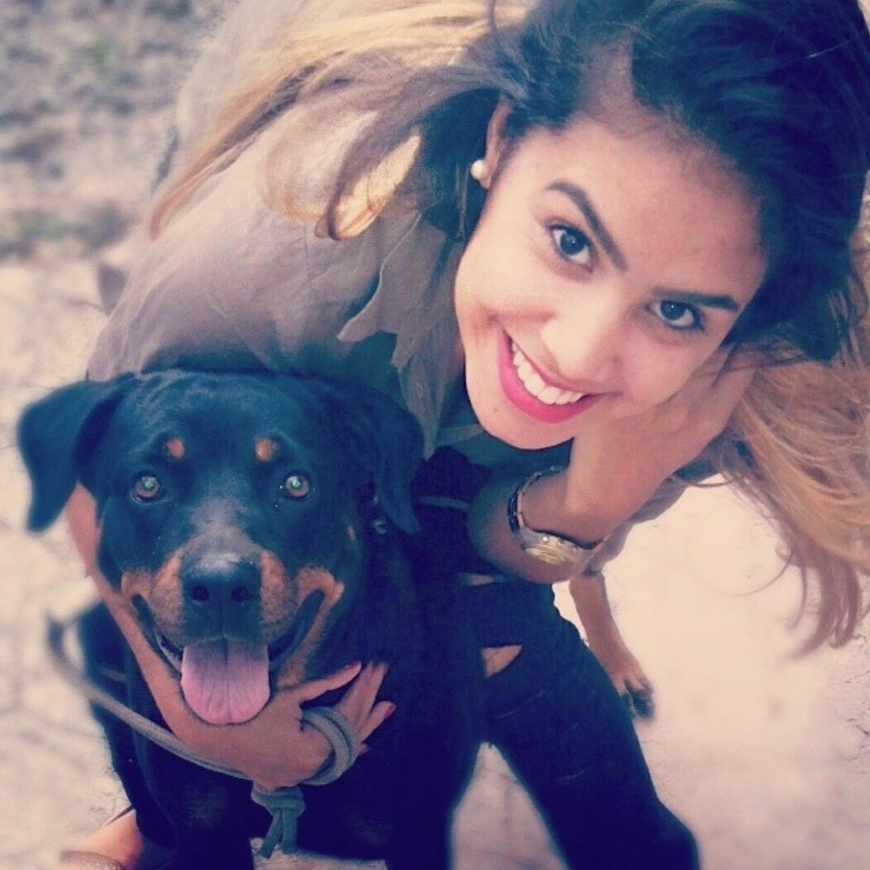 Jayne's dog day care